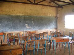 classroom @ Oloile